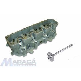 Cabecote Motor Com Valvulas Mercedes Sprinter 310 2.5