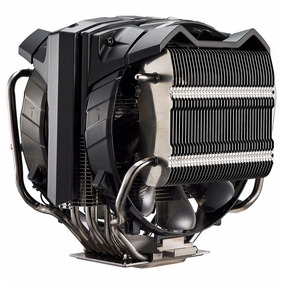 Disipador Cooler Master V8 Gts-high Performance Con Camara D