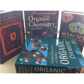 Libros Organica Avanzados Y Basicos Pdf Gran Calidad