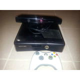 Xbox360 Slim 250gb Kinet