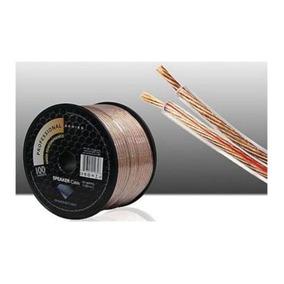 Diamond Cable Dmd Hp-sp250 Cabo Caixa Acústica Bitola 2,5mm