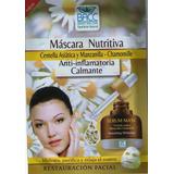 Mascarilla Nutritiva Centella Asiatica-manzanilla-chamomille