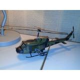 Helicóptero Uh1-huey Hunship Lindberg