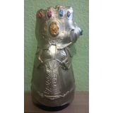 Guantelete Thanos Marvel Avengers Guante Infinito Replica