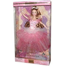 Juguete Barbie Año 2000 Edición Coleccionista Ballet Clásic