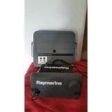 Radio Marino Raymarine Acu-200