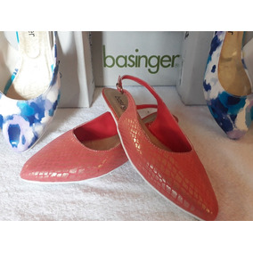 Ofertas Zapatillas ,suecos Basinger P/ Damas Originales