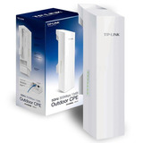 Router Exterior Interior Tp Link Cpe 510 5ghz 300mbps 13 Dbi