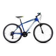 Bicicleta Mtb Top Mega Rowen R26 21 Vel Shimano Nueva Liviana