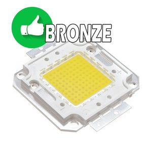 Chip Led Premium 50w 100w 200w Refletor Chip 1° Linha