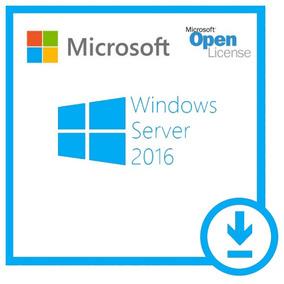Windows Server Standard Core 2016 Sngl Olp 2lic Nl Corelic