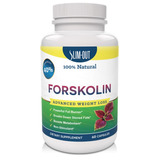 Slim-out Forskolin Weight Loss Supplement - 60 Capsules