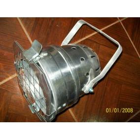 Par 500( Spot P56+ Parabola +lampara Cuarzo 500watts)