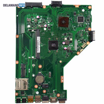 Placa Mãe Notebook Asus X55u Sx037h Amd Usb 3.0 Ddr3 (3540)