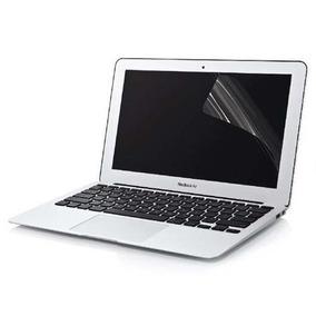 Película Tela Macbook Air 11 Pol. Transparente - Queimãoooo