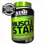 Musclestar X 1 Kg. Star Nutrition Batido Post Entrenamiento