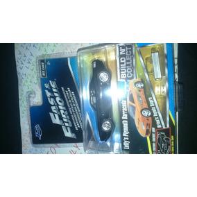 Carro De Rápido Y Furioso Letty Plymouth Barracuda Lyly Toys