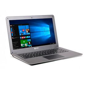 Notebook Exo 14 Atom Ram 2gb Cloud E15