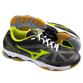 Zapatilla Mizuno Wave Hurricane 2 - Voley Y Handball