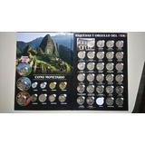 Vendo Monedas De Colección De Un Sol Orgullo Del Perú