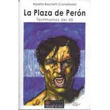 Biblioteca Peronista. Lotex2. Perón. Baschetti. Cuot. S/int