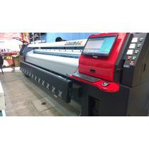 Impresora Icontek Gran Formato. Nueva Generación