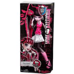 Monster High Draculaura 26 Cm Mattel