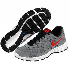 Zapatillas Nike Revolution 2 (gs) Niñas/os
