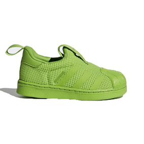 Zapatillas Superstar 360 Colors Kids Entrega Lomas O Palermo