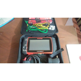 Escaner Automotriz Snap-on Modis Ultra Eems328