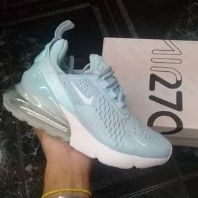 Zapatos Deportivos Nike Air Max 270 Damas Y Caballeros