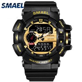 2a9a70fb58d Relogio Timex Anti Shock - Relógio Masculino no Mercado Livre Brasil