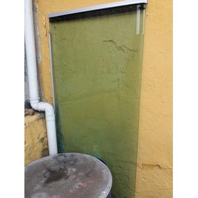 Porta De Vidro Bilndex