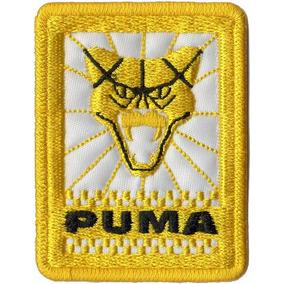 Patch Bordado - Vintage Carros Puma Dv80493