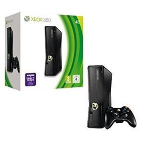 Xbox 360 Destravado 2 Controles Recarregáveis Kinect