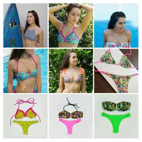 Lote Bikinis