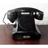 Teléfono Antiguo Solo Extensión