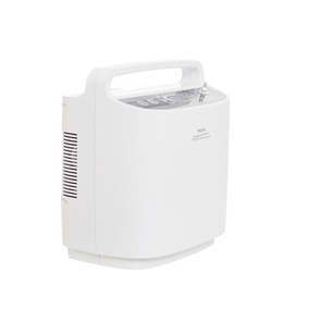 Concentrador De Oxígeno Portatil Simplygo - Philips