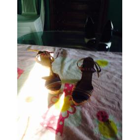 Zapatos Dama Arcoiris