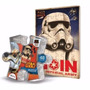 Puzzle Rompecabezas Star Wars 48 Piezas Magic Makers