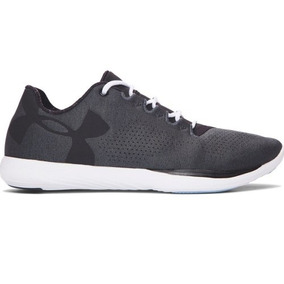 Tenis Atleticos Street Precision Mujer Under Armour Ua1292