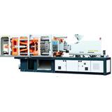 Inyectora De Plastico Haitai 420 Tn Servo Garantia