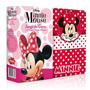 Juego De Sabanas Minnie Mouse Piñata Disney 1 1/2 Plazas