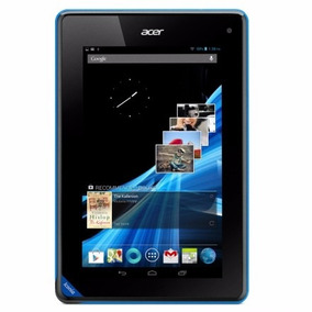 Tablet Acer Iconia B1-a71 1.2/8/wfi/gps/7