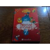 Ciencias Sociales 7 Ed.puerto De Palos
