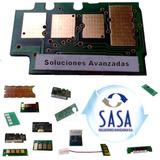 Chip Para Samsung Ml 2165 / 2168 / 3405 / Mlt-d 101