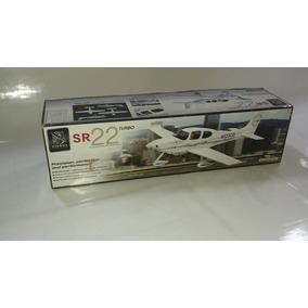 Cirrus Sr22 Turbo - Electrufly - Arf