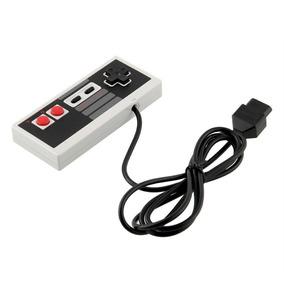 Controle Nintendinho 8 Bits Nes Nintendo Americano System