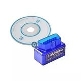 Mini Scanner Android Elm327 Automotriz Bluetooth Vehiculo