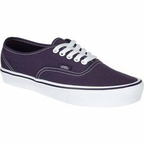 Tenis Vans Hombre Skate Hombres - Tenis Azul oscuro en Mercado Libre ... 5ec94ee0c77